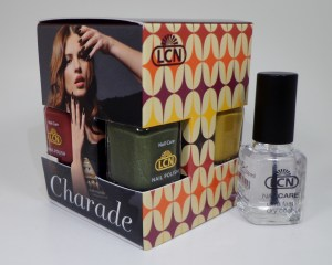 LCN Charade Collection – Fall 2013