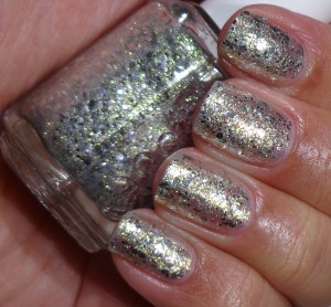 Essie Hors D'Oeuvres 2