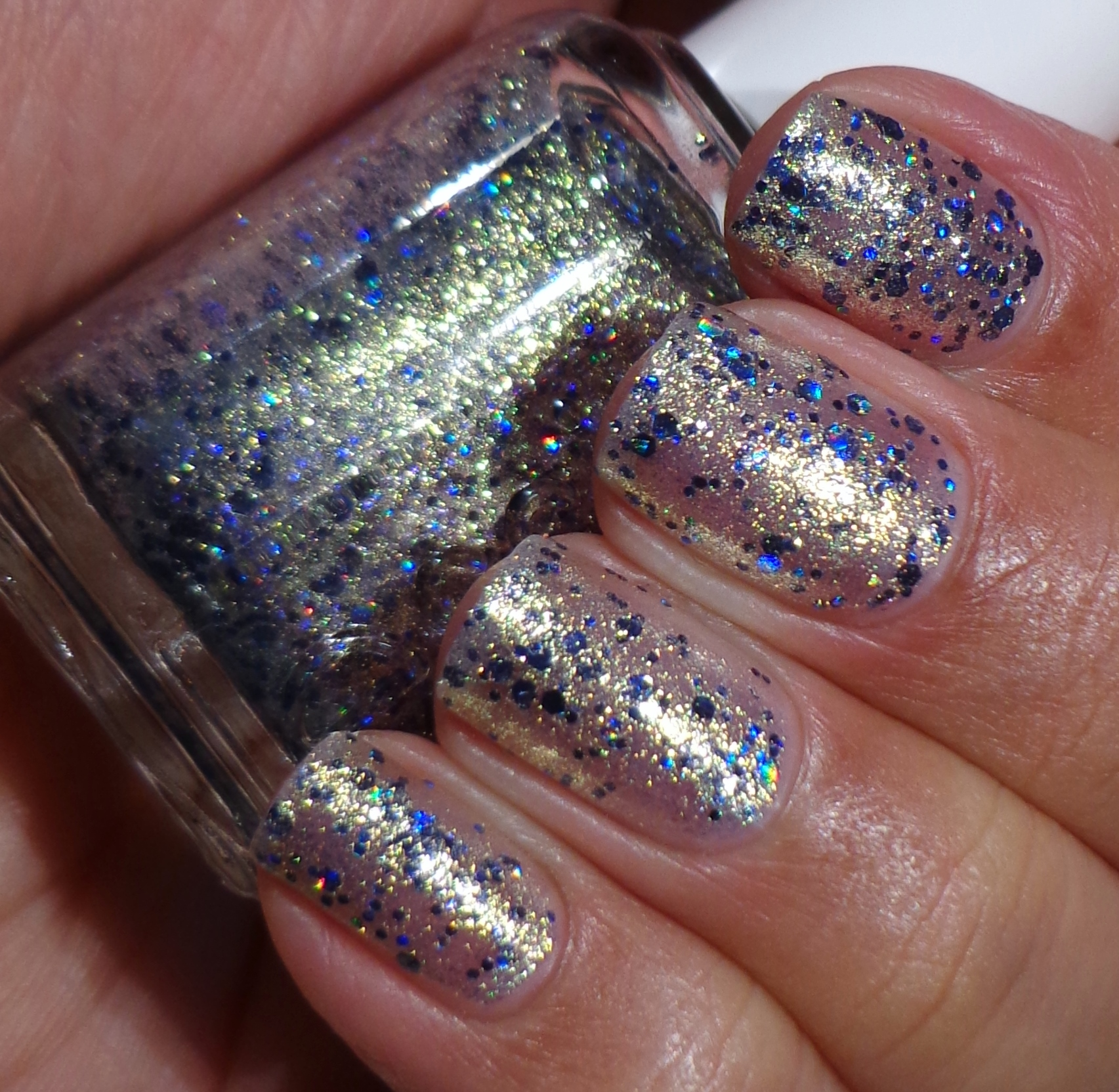 Essie Encrusted Treasures Collection - Holiday 2013 - Of Life and ...