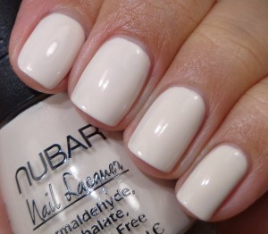Nubar Spirit Walker 1