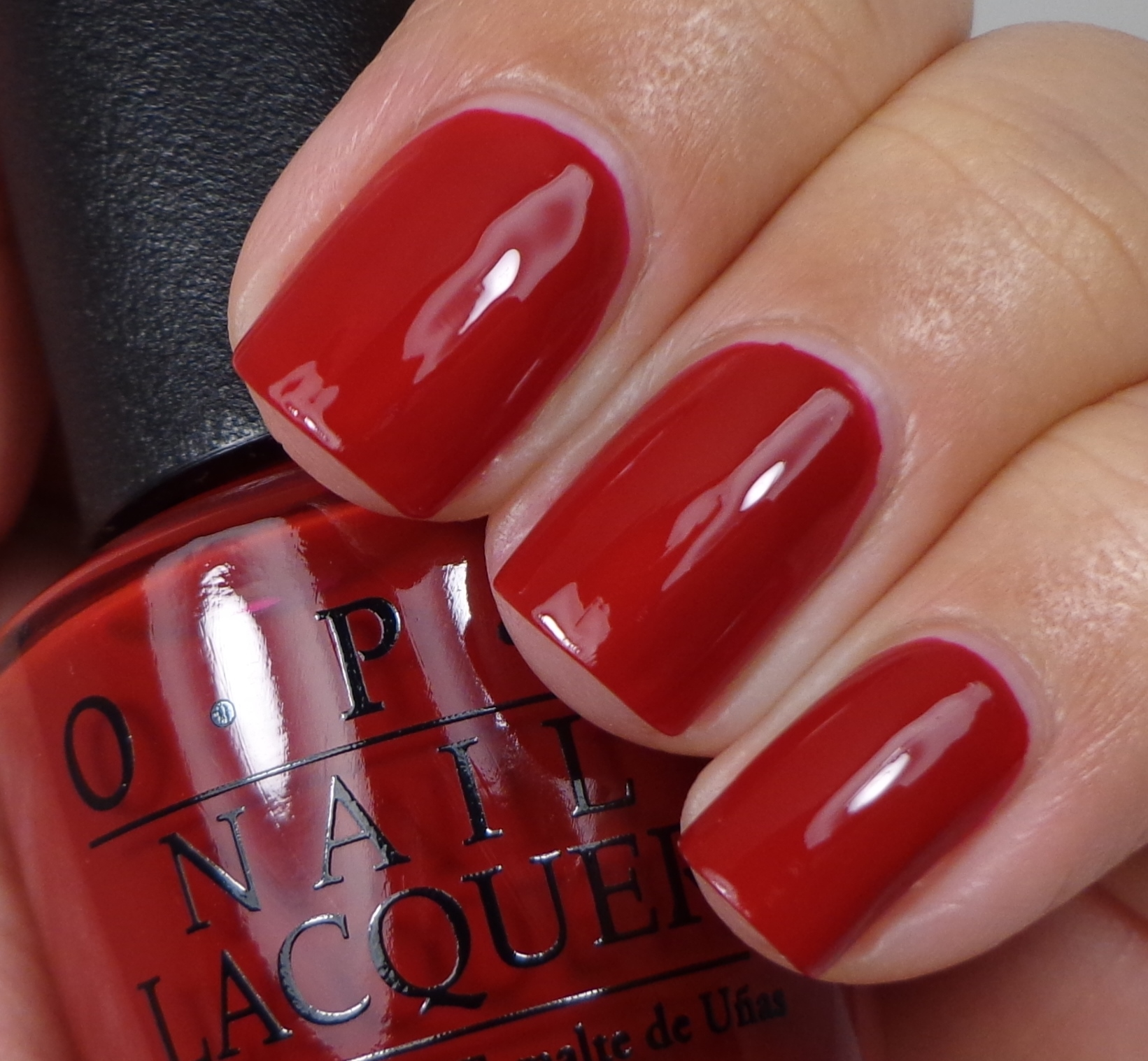 OPI Mariah Carey Holiday Collection 2013 - Minis Giveaway - Of Life ...