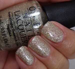 OPI My Favorite Ornament 2