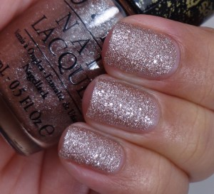 OPI Silent Stars Go By 2