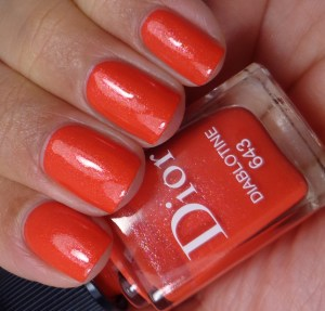 Dior Diablotine 3