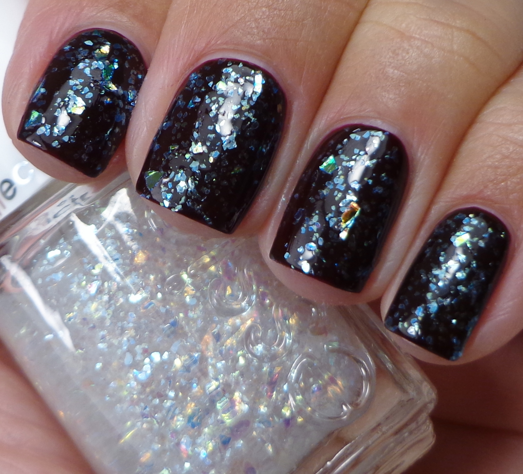 Sparkle On Top Archives - Of Life and Lacquer