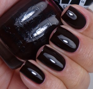 OPI I Sing In Color 2