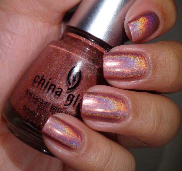 China Glaze BFF 4