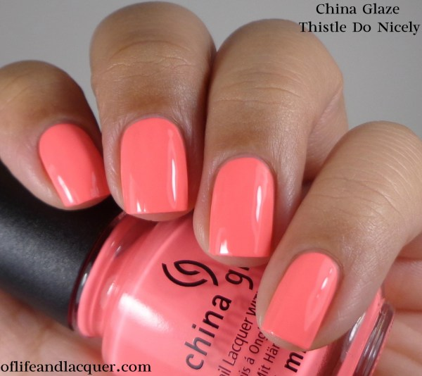 China Glaze Thistle Do Nicely 1a