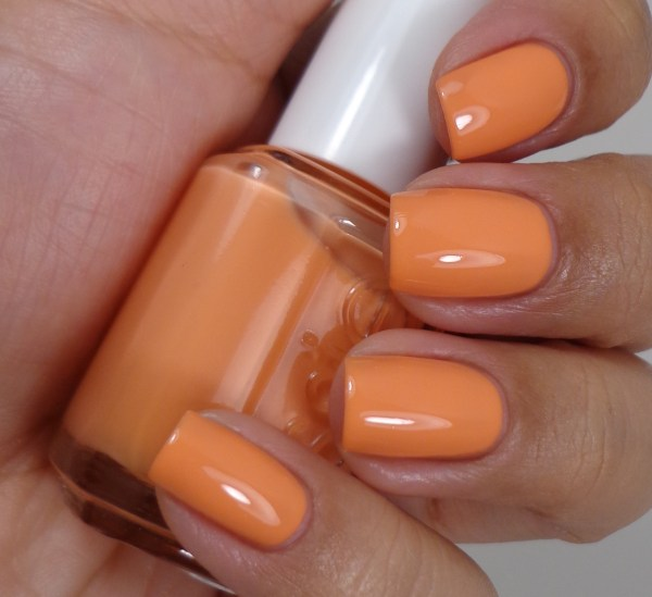 Essie Resort Fling 2