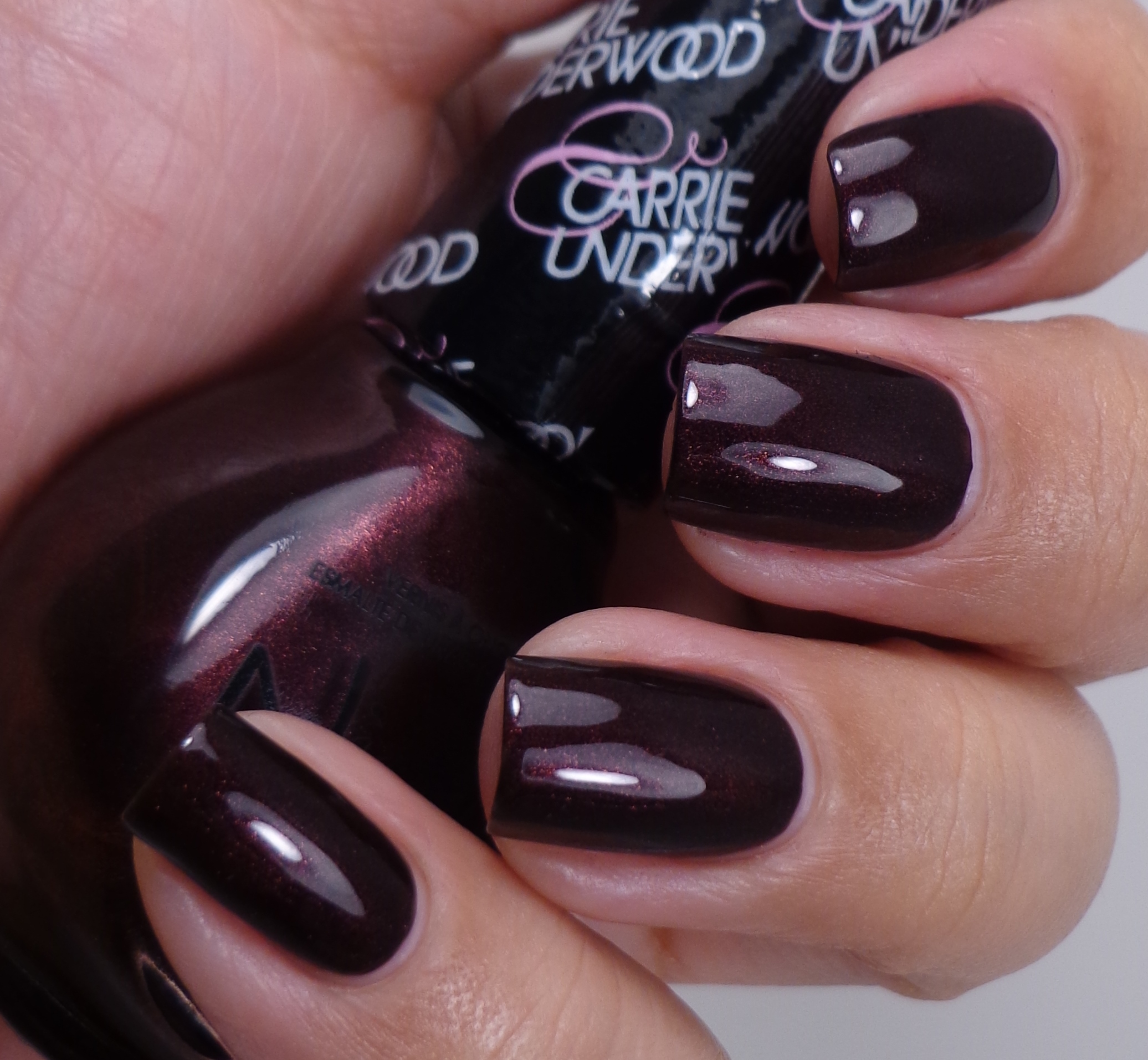 Nicole by OPI Backstage Pass 2 - Of Life and Lacquer