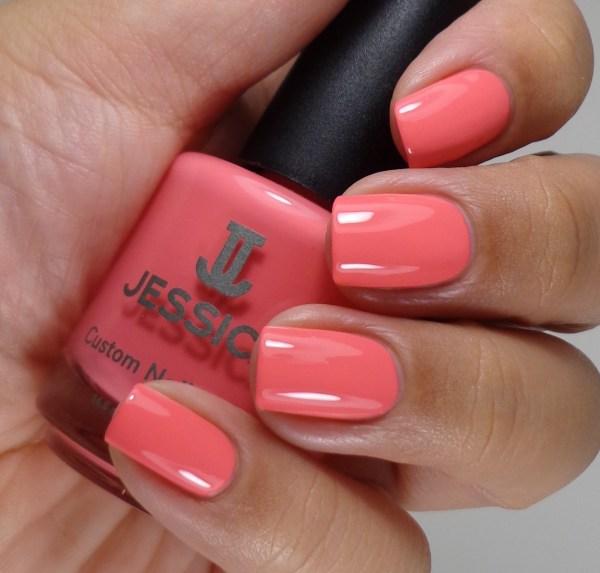 Jessica Starfish Glow 2