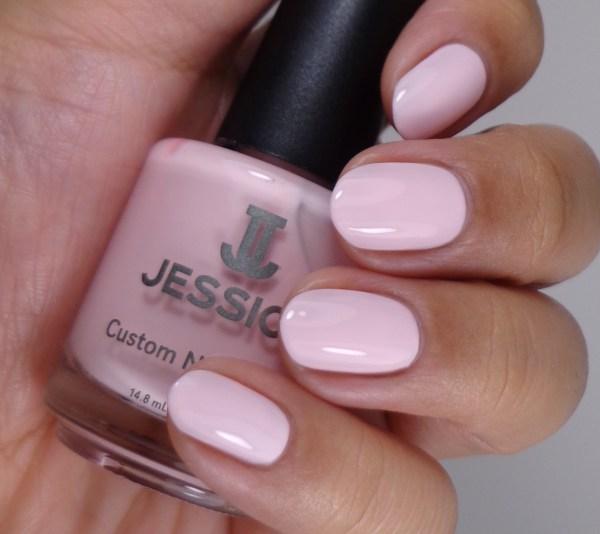 Jessica Strawberry Shake 2