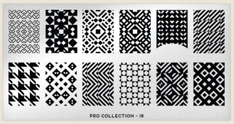 MoYou London Pro Collection 18