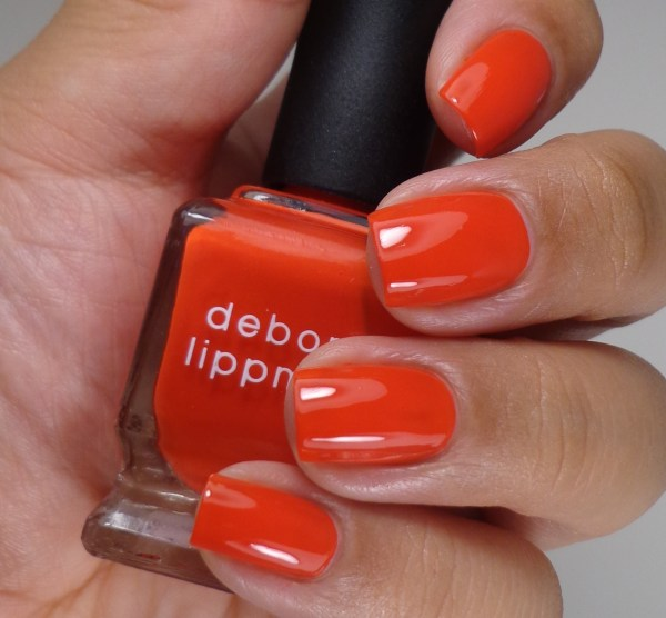 Deborah Lippmann Footloose 2
