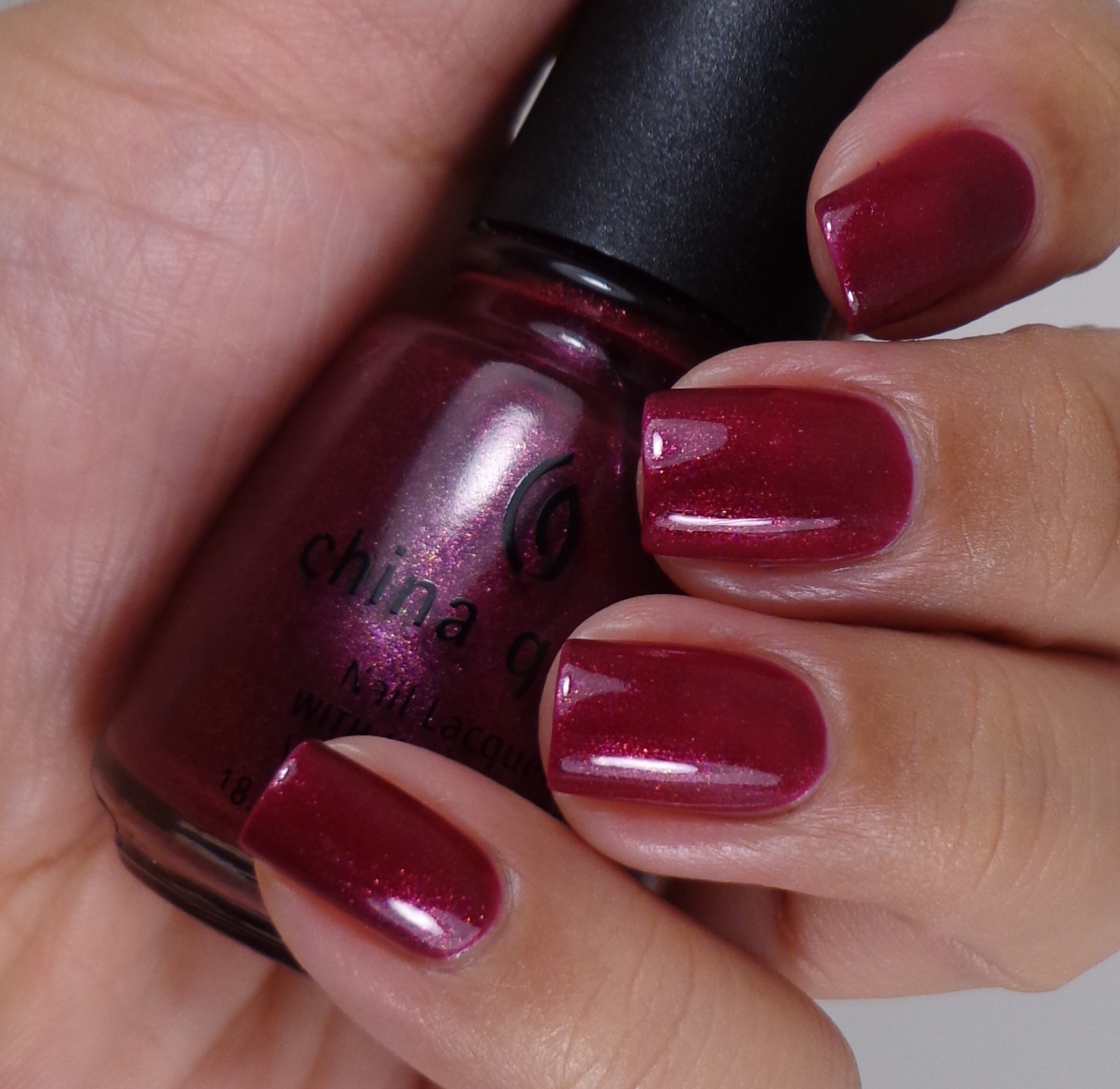 China Glaze Social Animal 2
