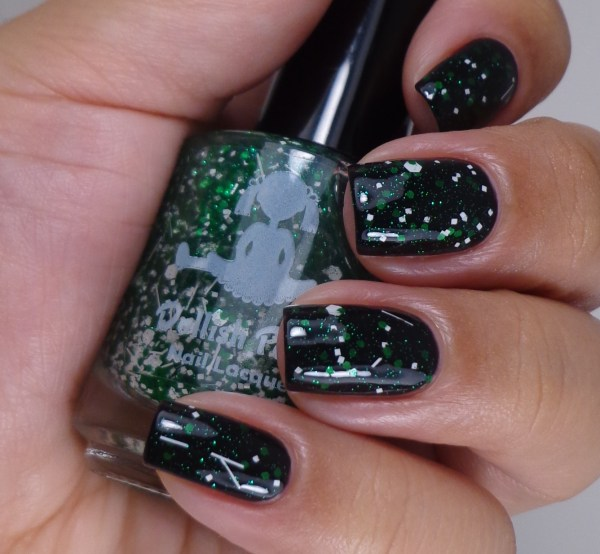 Dollish Polish 1-UP 2