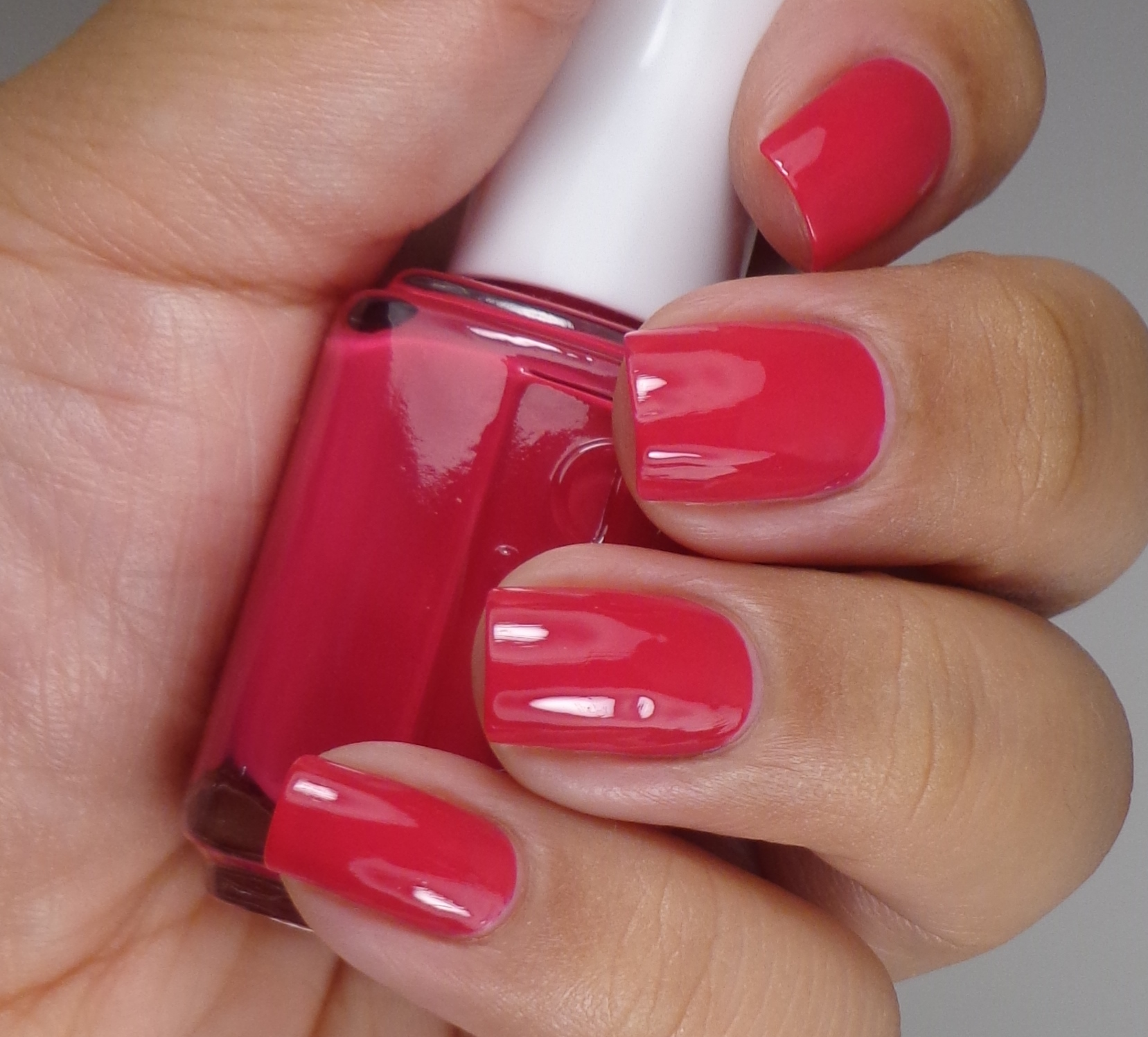 Essie Haute In The Heat 2