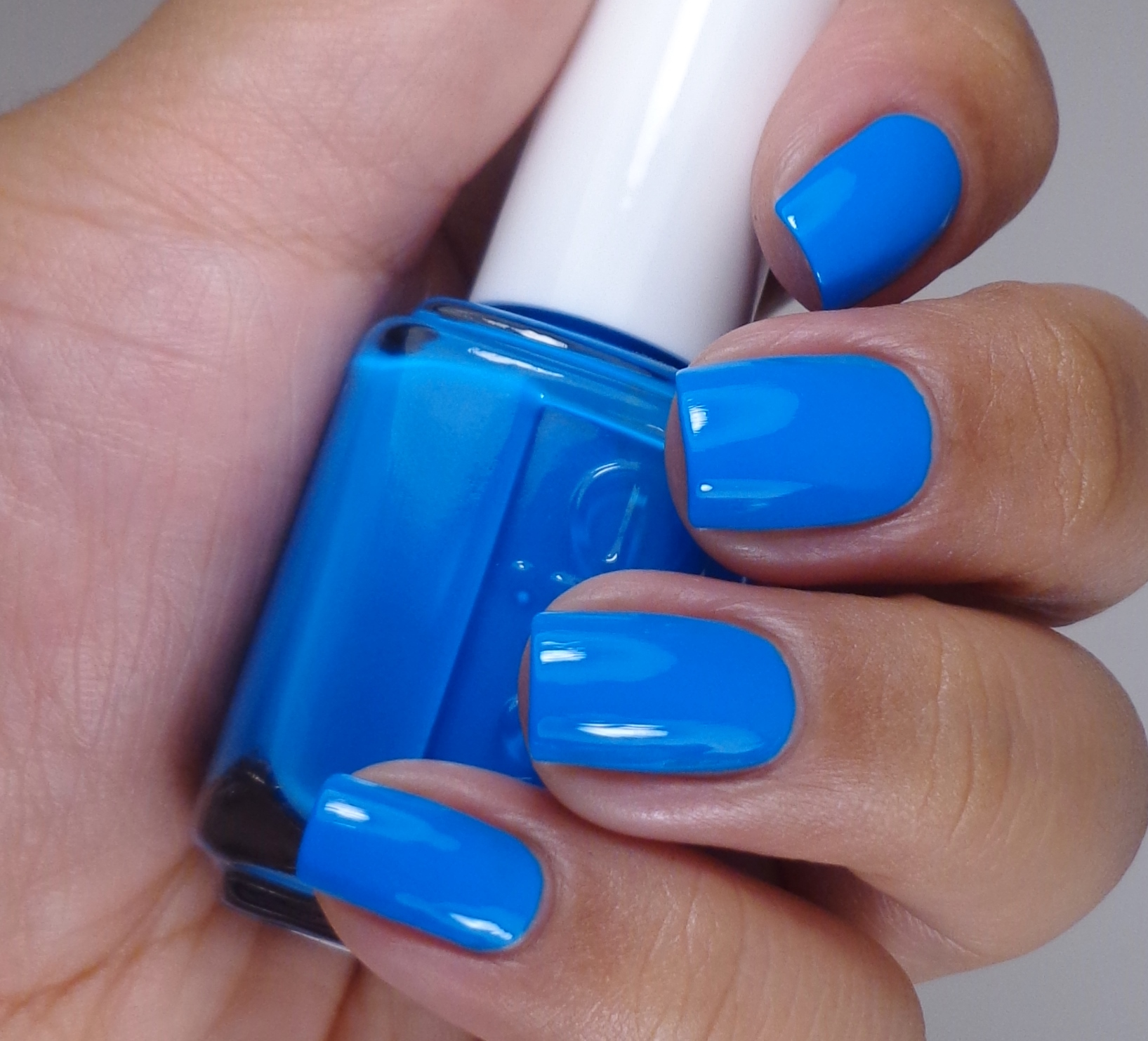 Essie Strut Your Stuff 2