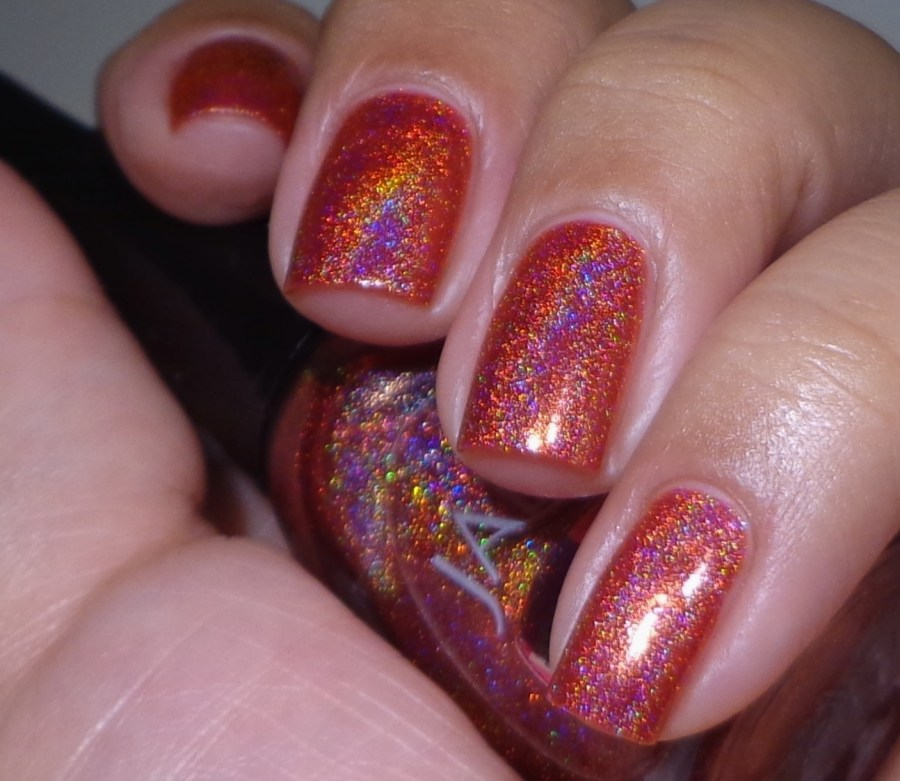 Jade Vermelho Surreal 3