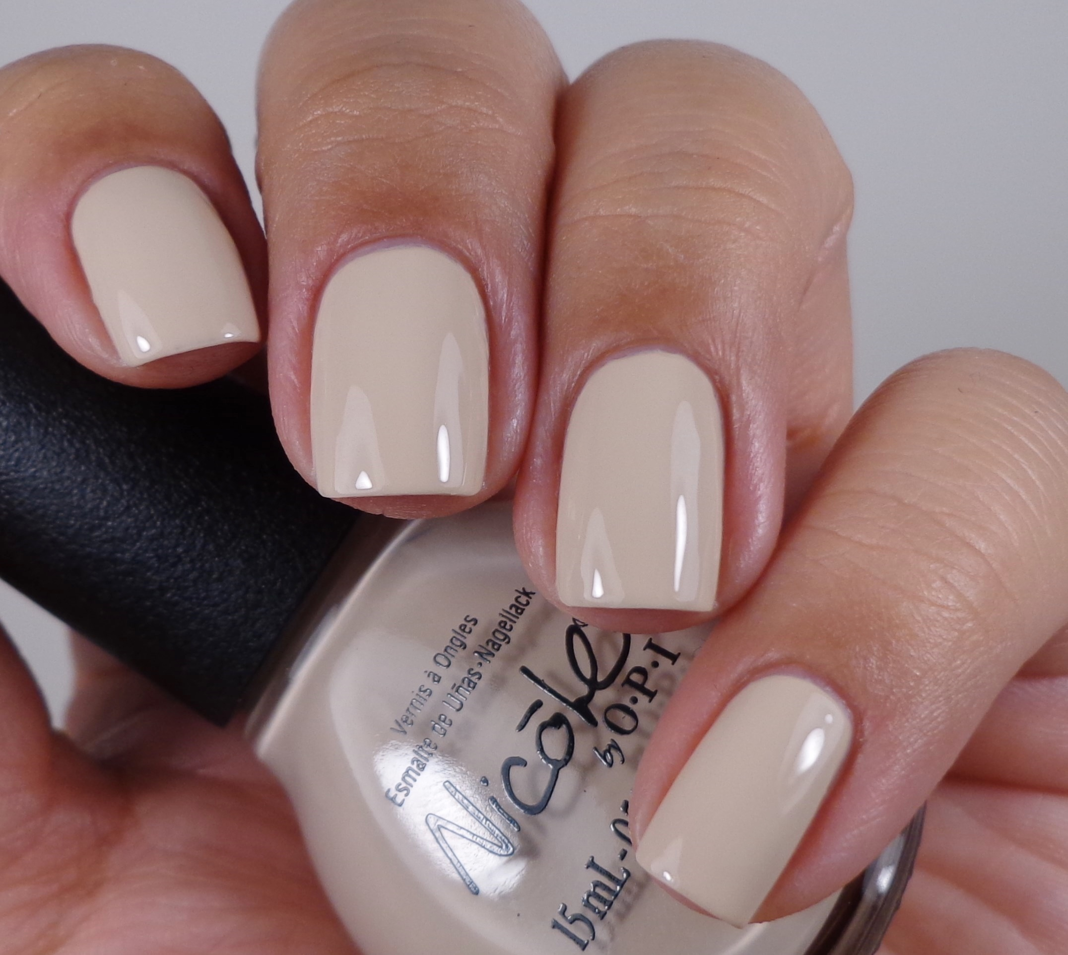 Nicole by OPI New Core Colors For 2014 – Part 2 - Of Life and Lacquer
