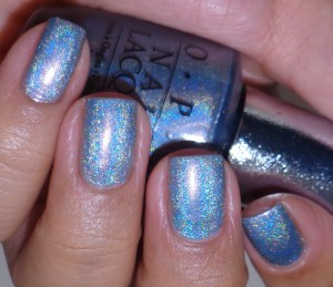OPI DS Sapphire