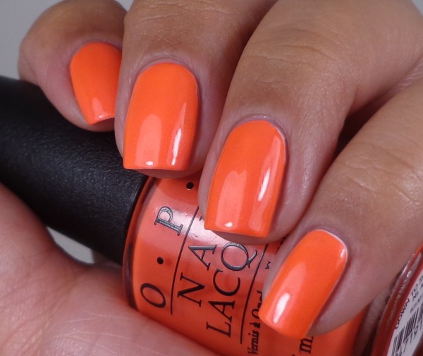 OPI Down To The Core-al 1