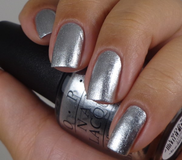 OPI My Signature is DC 1