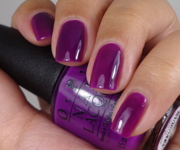 OPI Push 7 Pur-pull 1