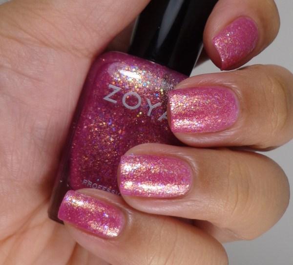 Zoya Binx 2