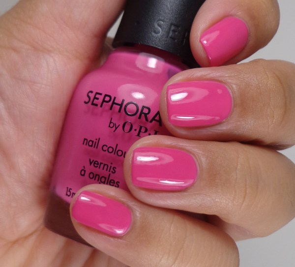 Sephora by OPI What Aura Gonna Wear 1