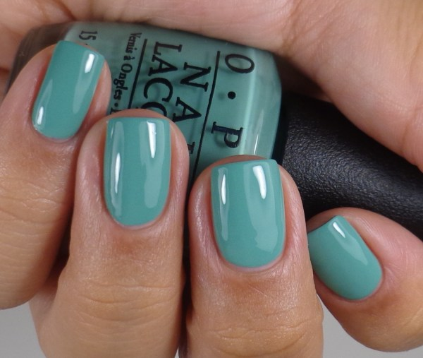 OPI My Dogsled Is A Hybrid 2
