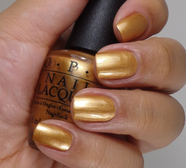 OPI OPI With A Nice Finn-ish 1