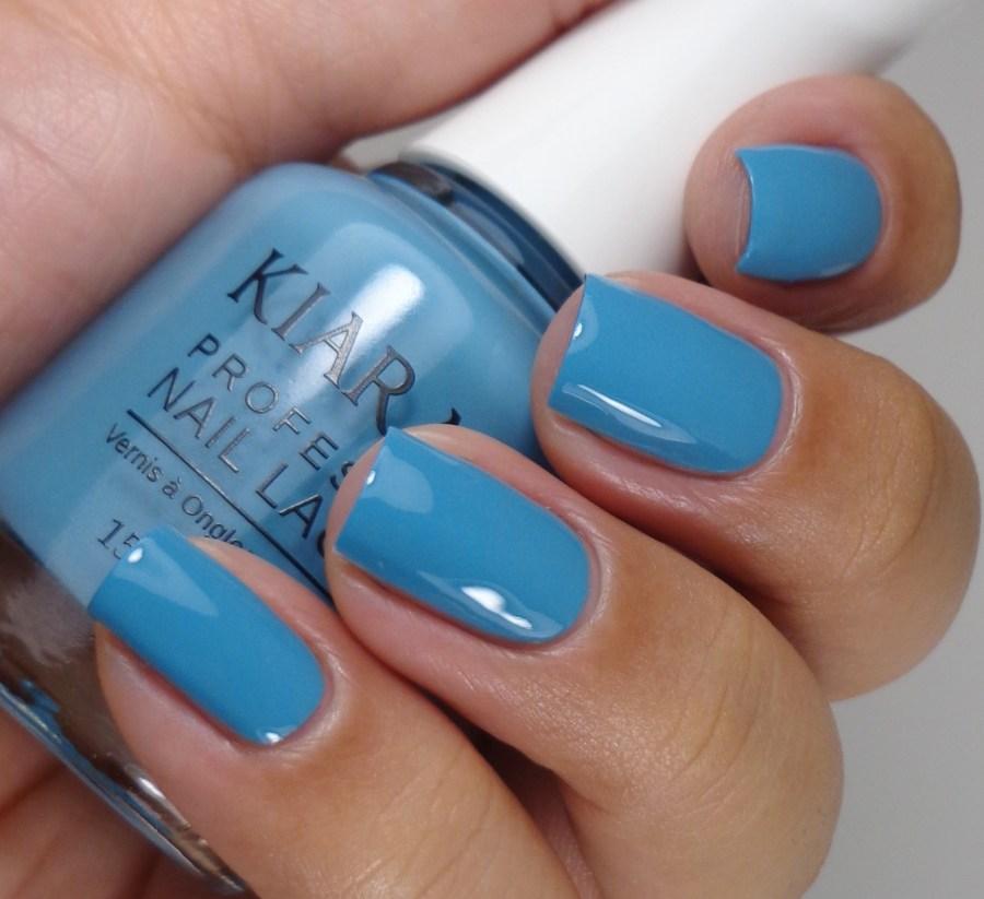 Kiara Sky Blue-letproof Vest 2