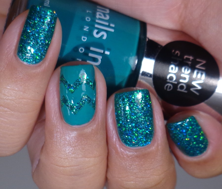 Nails Inc. Queen Victoria Street 2