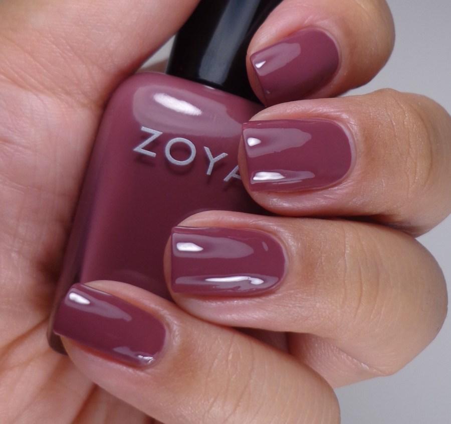 Zoya Aubrey 2