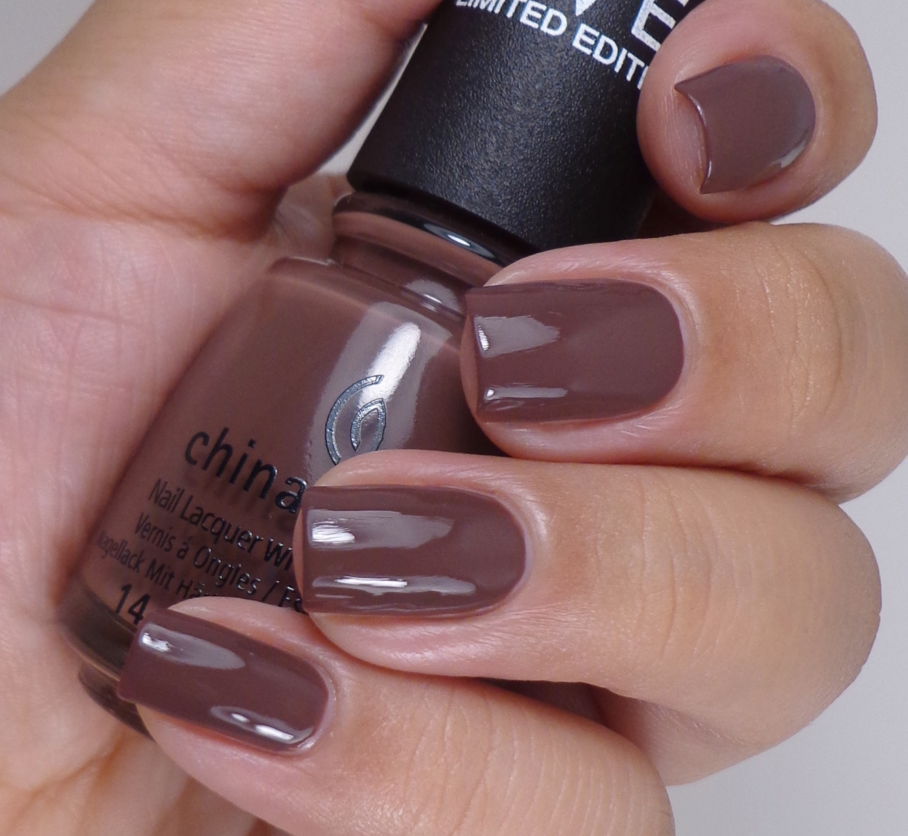 China Glaze Community 2