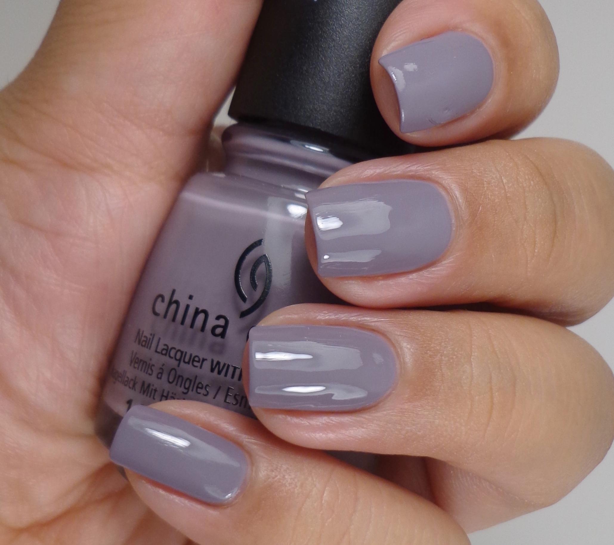 China Glaze Release 2