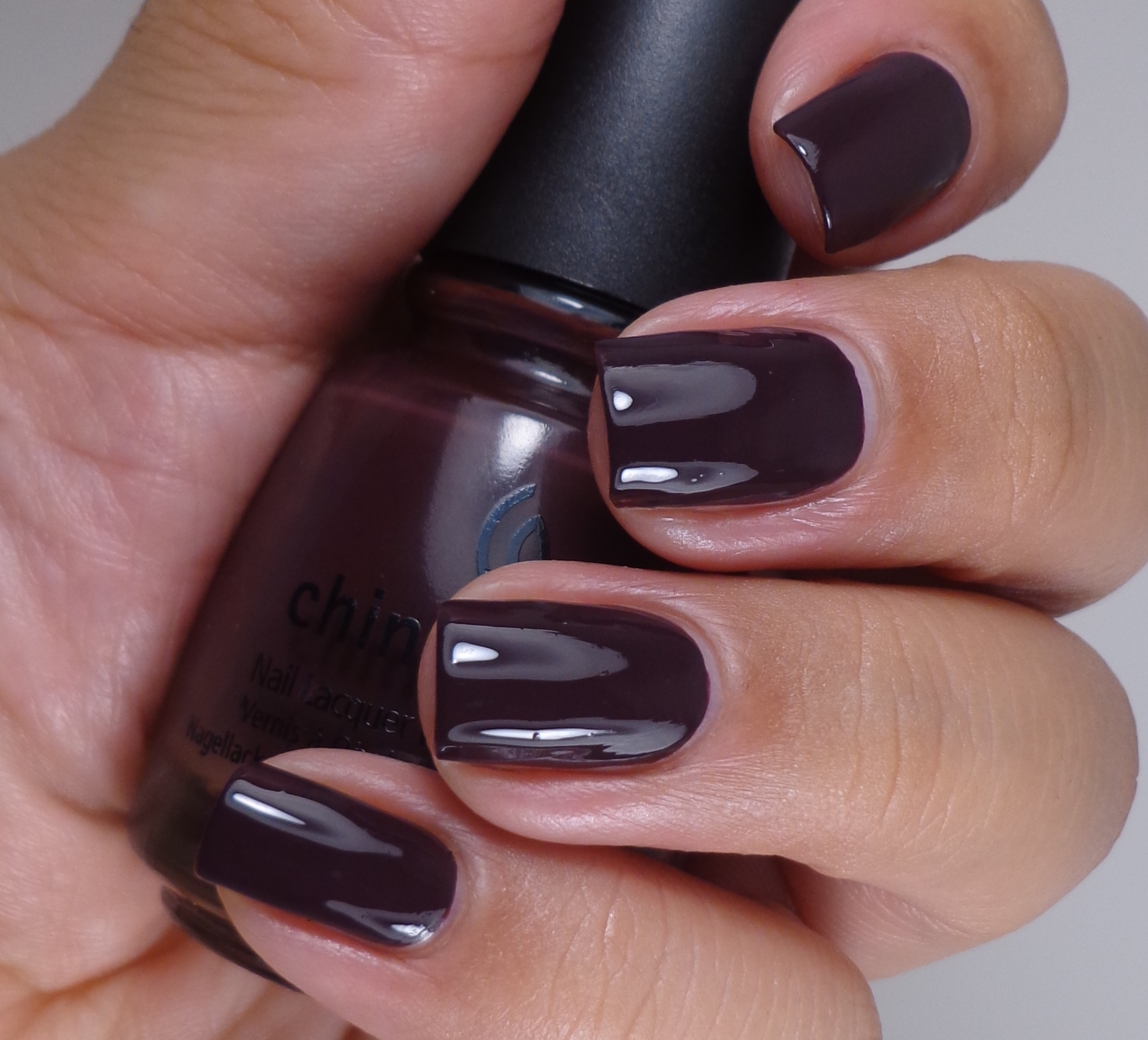 China Glaze What Are You A-freight Of 2