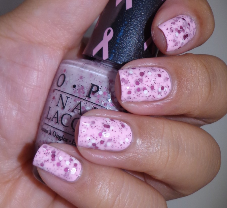 OPI The Power Of Pink 2