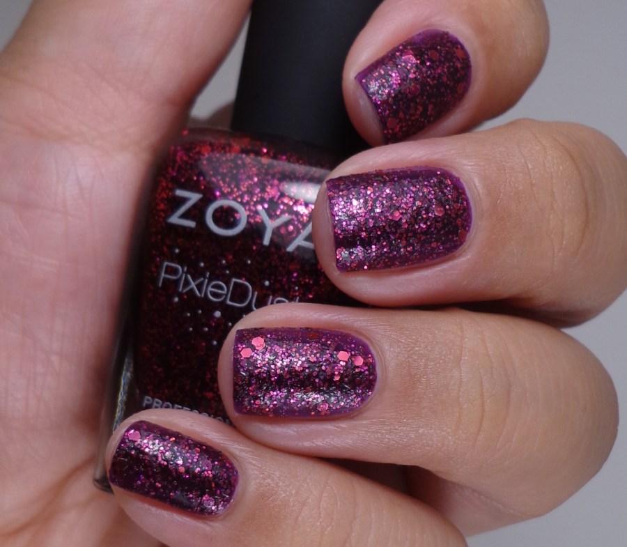 Zoya Noir 1