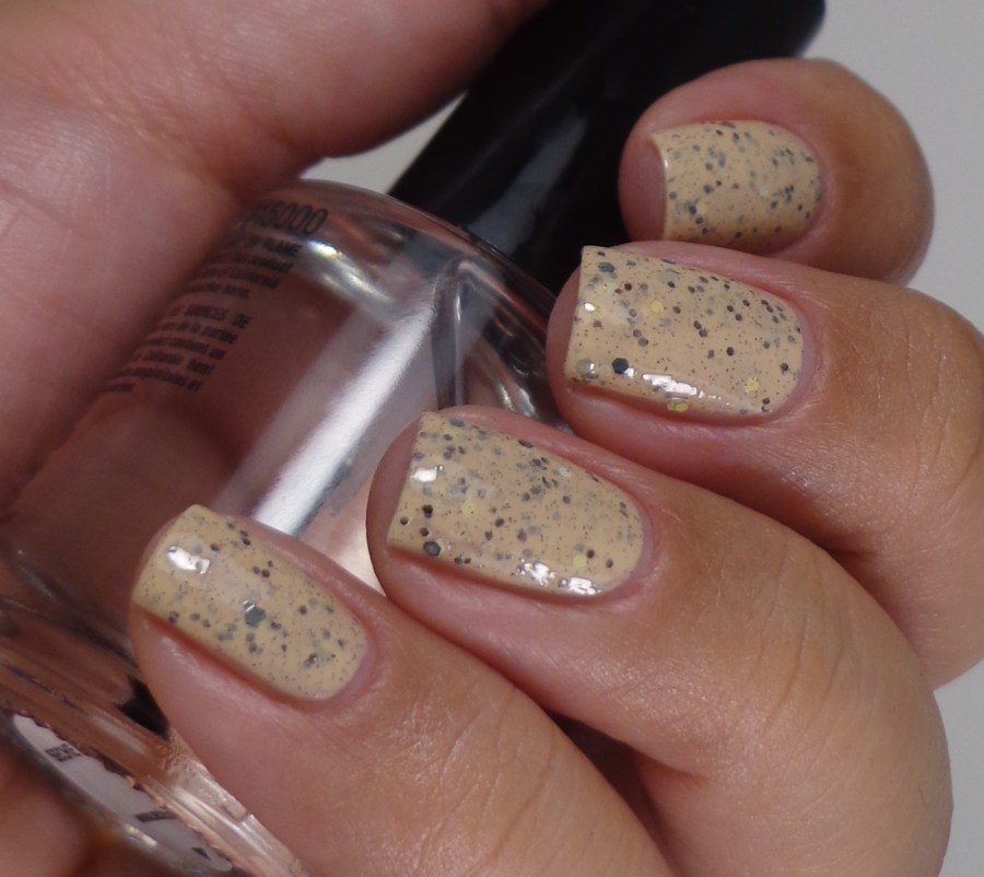 Super Nails Cookie Dough 4