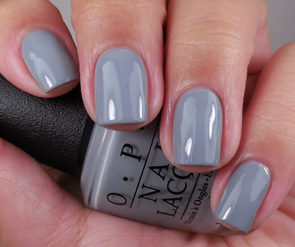 OPI Cement the Deal 1