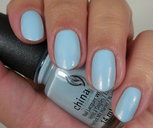 China Glaze Dashboard Dreamer 1