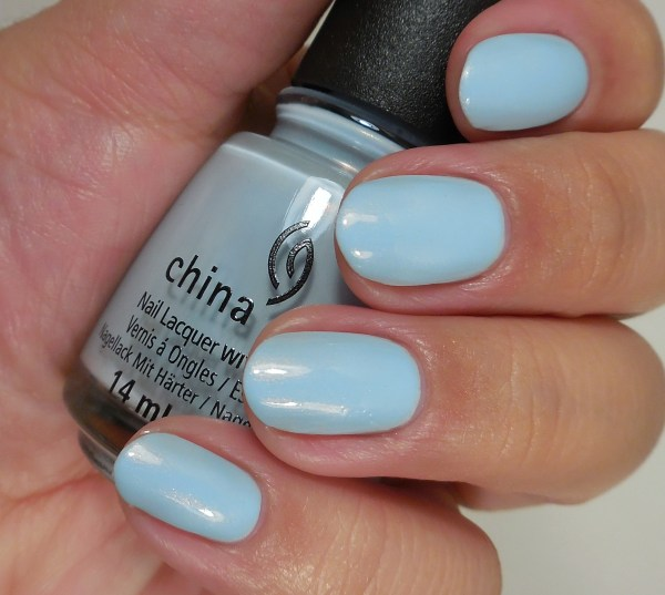 China Glaze Dashboard Dreamer 2