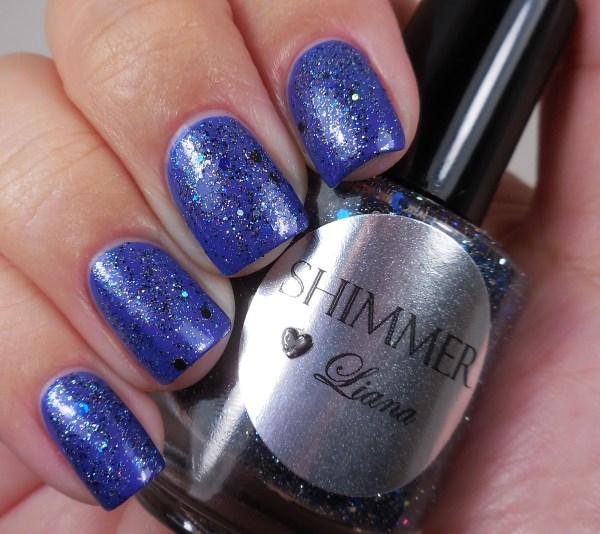 Shimmer Liana 1