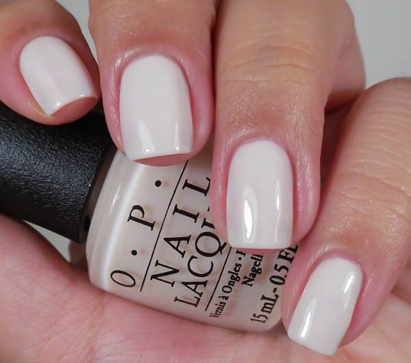 OPI Act Your Beige! 1
