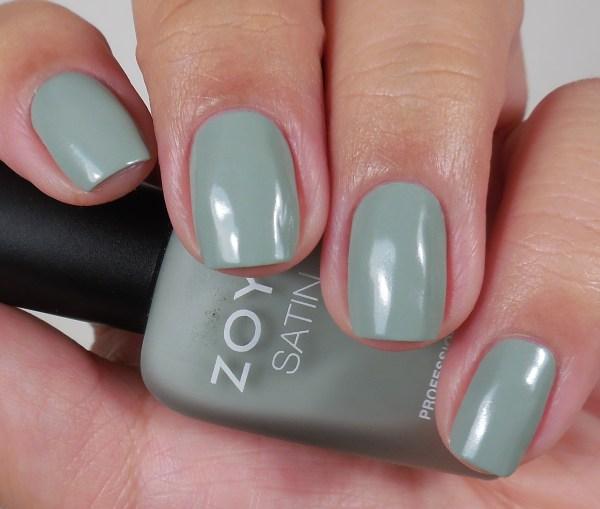 Zoya Sage 1