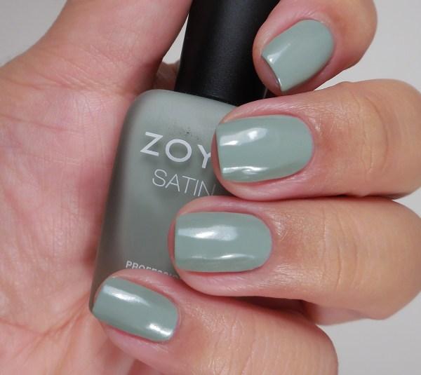 Zoya Sage 2