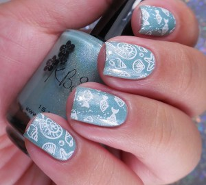 The Lacquer Ring – Under The Sea