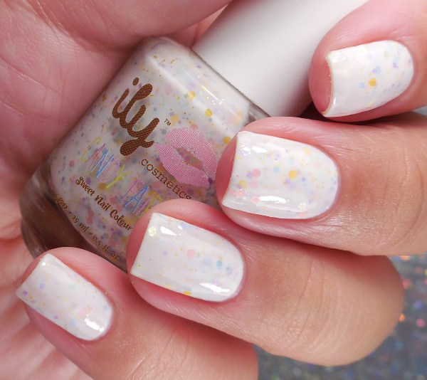 ily Cosmetics Candy Fairy 2